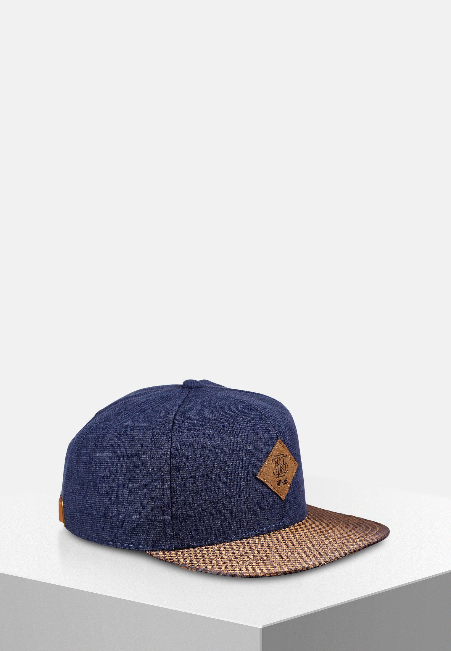 Homme GLENCHECK - Casquette