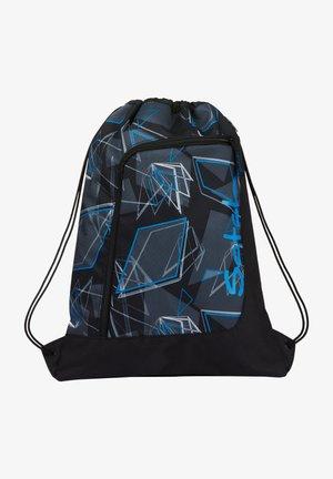 Drawstring sports bag - deep dimension