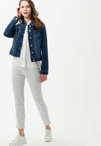 BRAX - Denim jacket - blau<d - 1