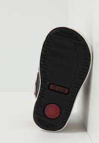 Primigi - Winter boots - vino/nero/melanz - 5