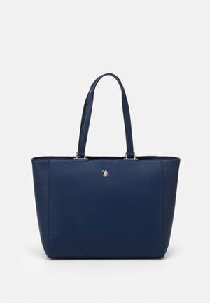JONES - Sac à main - navy