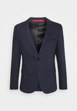 ANFRED - Suit jacket - dark blue