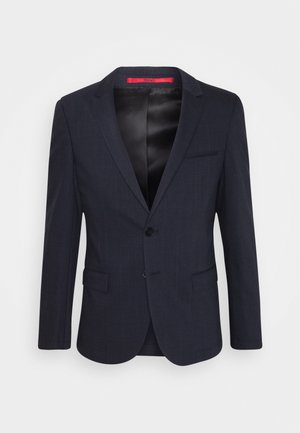 ANFRED - Suit jacket - dark blue