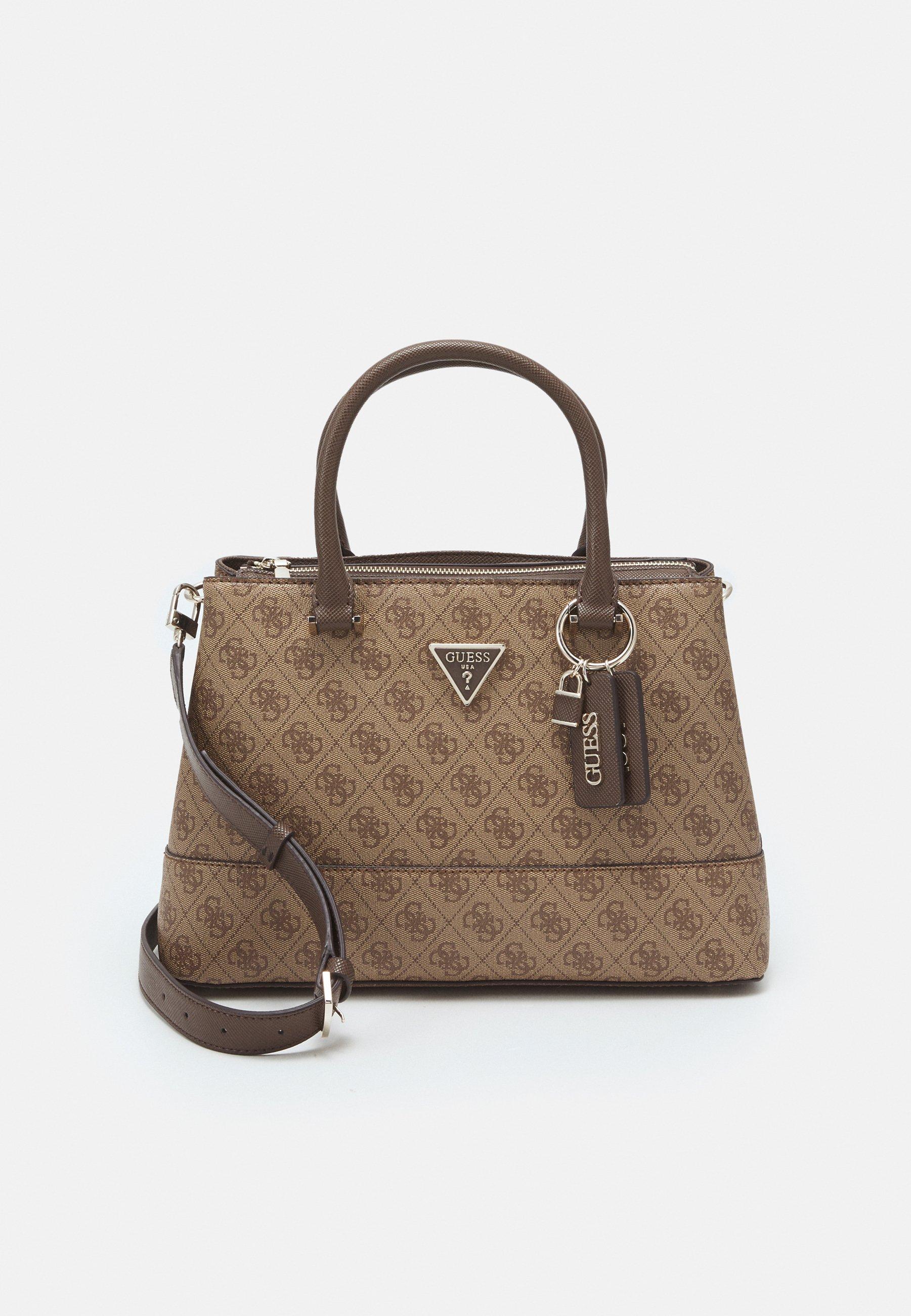 Women CORDELIA LOGO LUXURY SATCHEL - Handbag