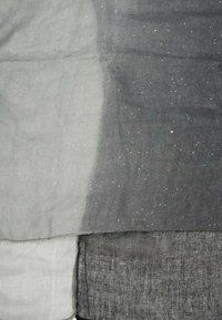 STYLEBREAKER - LOOP MIT - Snood - hellgrau-grau-schwarz - 1
