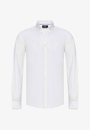 MORIES - Shirt - white