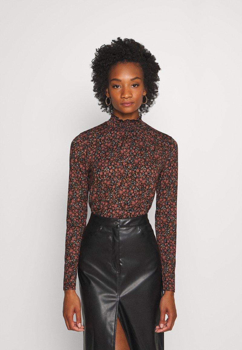 Cream - AVA - Long sleeved top - multi-coloured