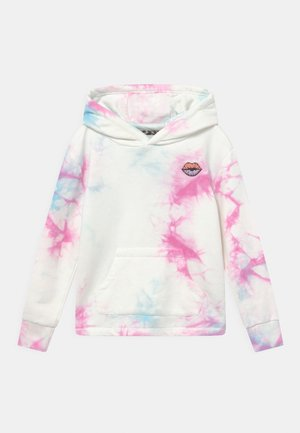 NERANNE - Hoodie - soft lilac