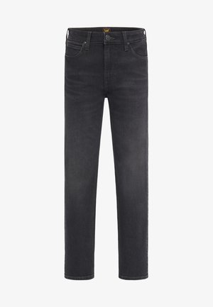 CAROL - Jeans straight leg - captain black