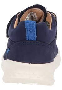 Superfit - Touch-strap shoes - blau/blau - 2