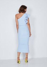 True Violet - Cocktail dress / Party dress - light blue - 2