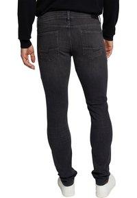 Esprit - Slim fit jeans - grey medium washed - 6