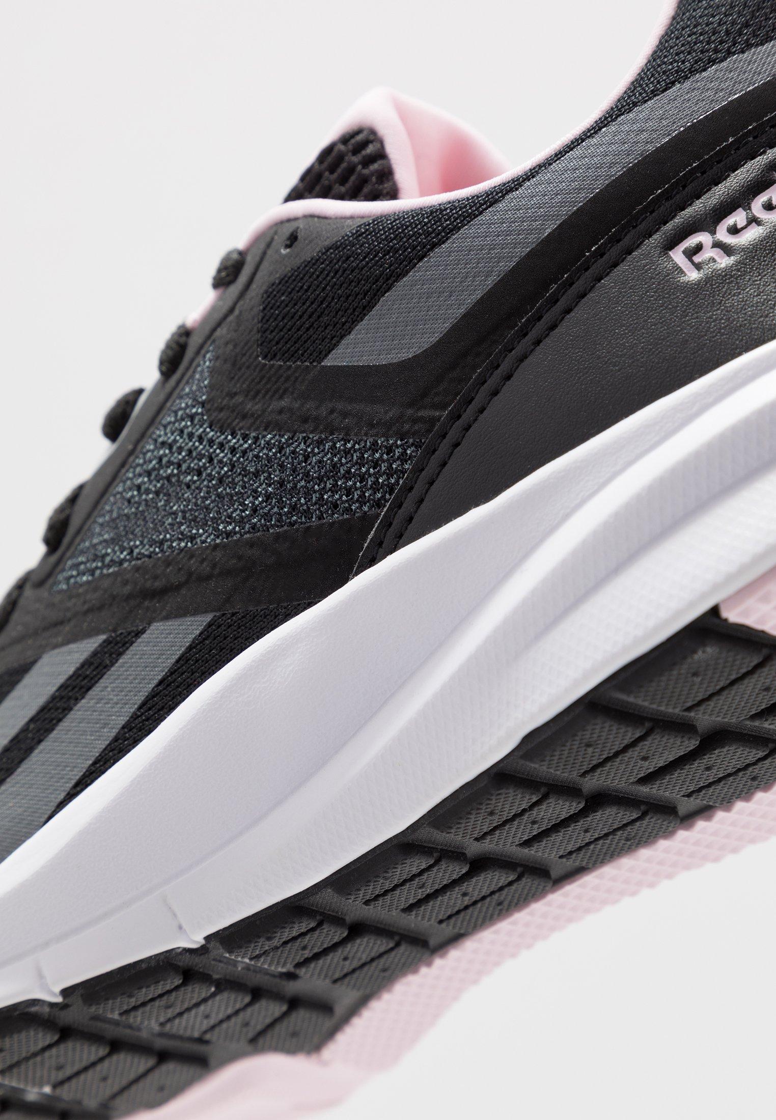 Reebok RUNNER 4.0 Nøytrale løpesko blacktrue grey