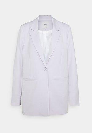 TARA  - Krátký kabát - lavender blue