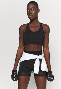Even&Odd active - ACTIVE SET - Dres - black - 5