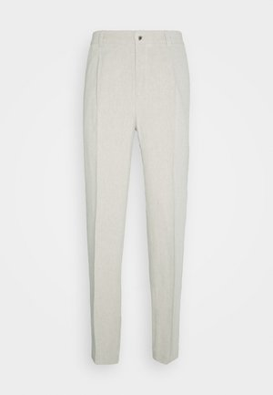 RINO TROUSER - Trousers - light grey
