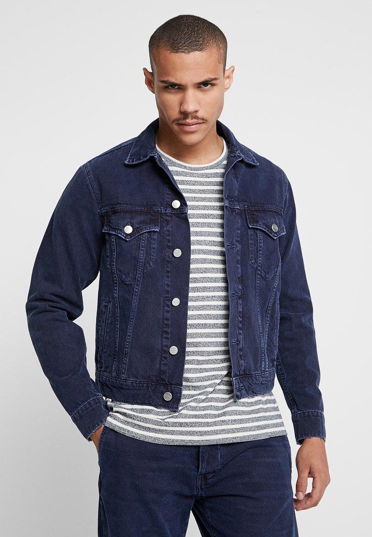Pepe Jeans - PINNER - Denim jacket - dulwich