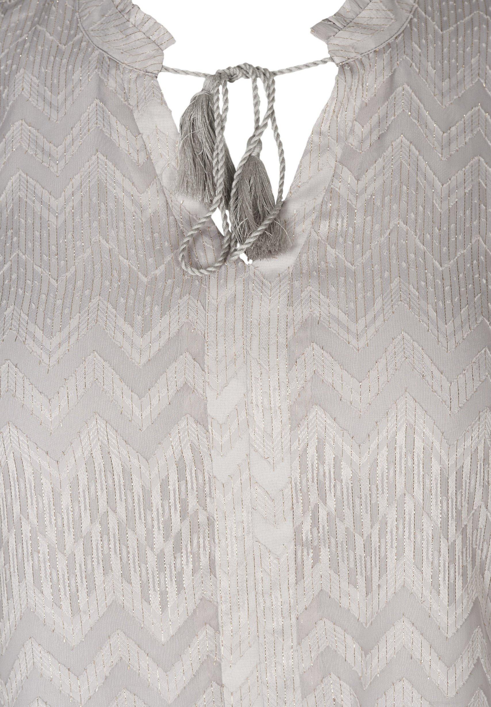 ZAY Freizeitkleid grey/grau