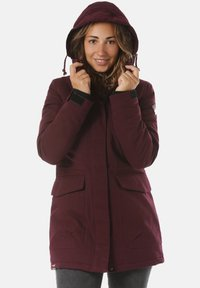 Lakeville Mountain - Parka - red - 0