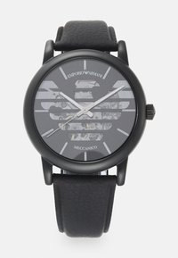 Emporio Armani - Orologio - black - 0