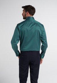 Eterna - Formal shirt - petrol - 1