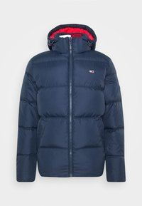 Tommy Jeans - TJM ESSENTIAL DOWN JACKET - Bunda z prachového peří - twilight navy - 5