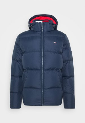 ESSENTIAL JACKET - Vinterjacka - twilight navy