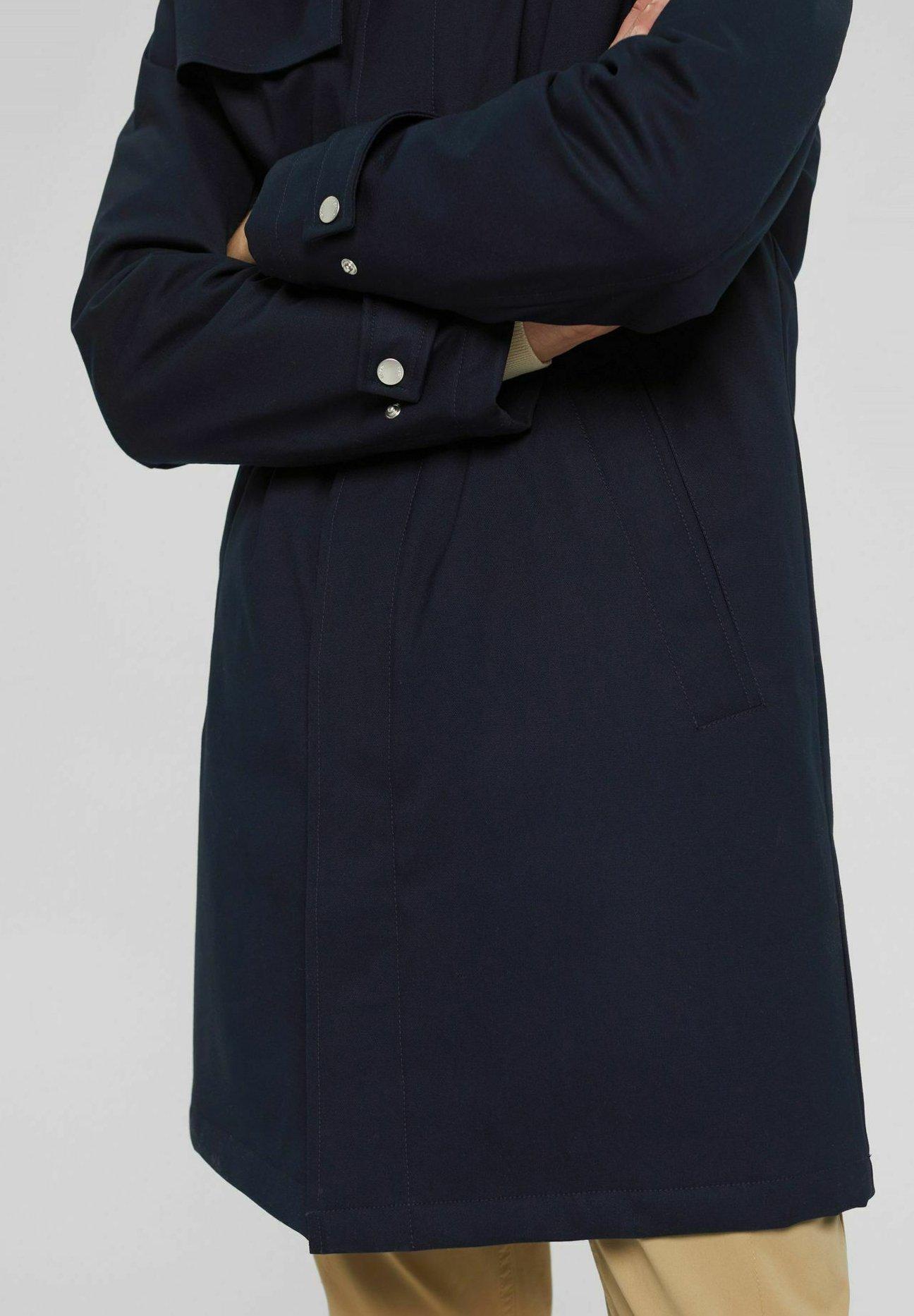 Homme Manteau court