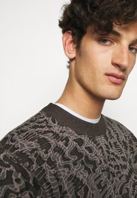 Vivienne Westwood - CLASSIC - Sweatshirt - black/white - 3