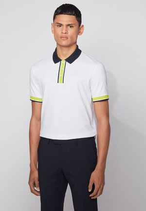 PHILLIPSON - Poloshirt - white