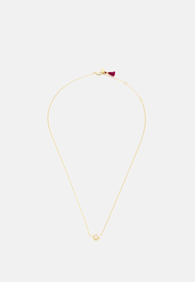 CELESTINA NECKLACE - Kaulakoru - gold-colored
