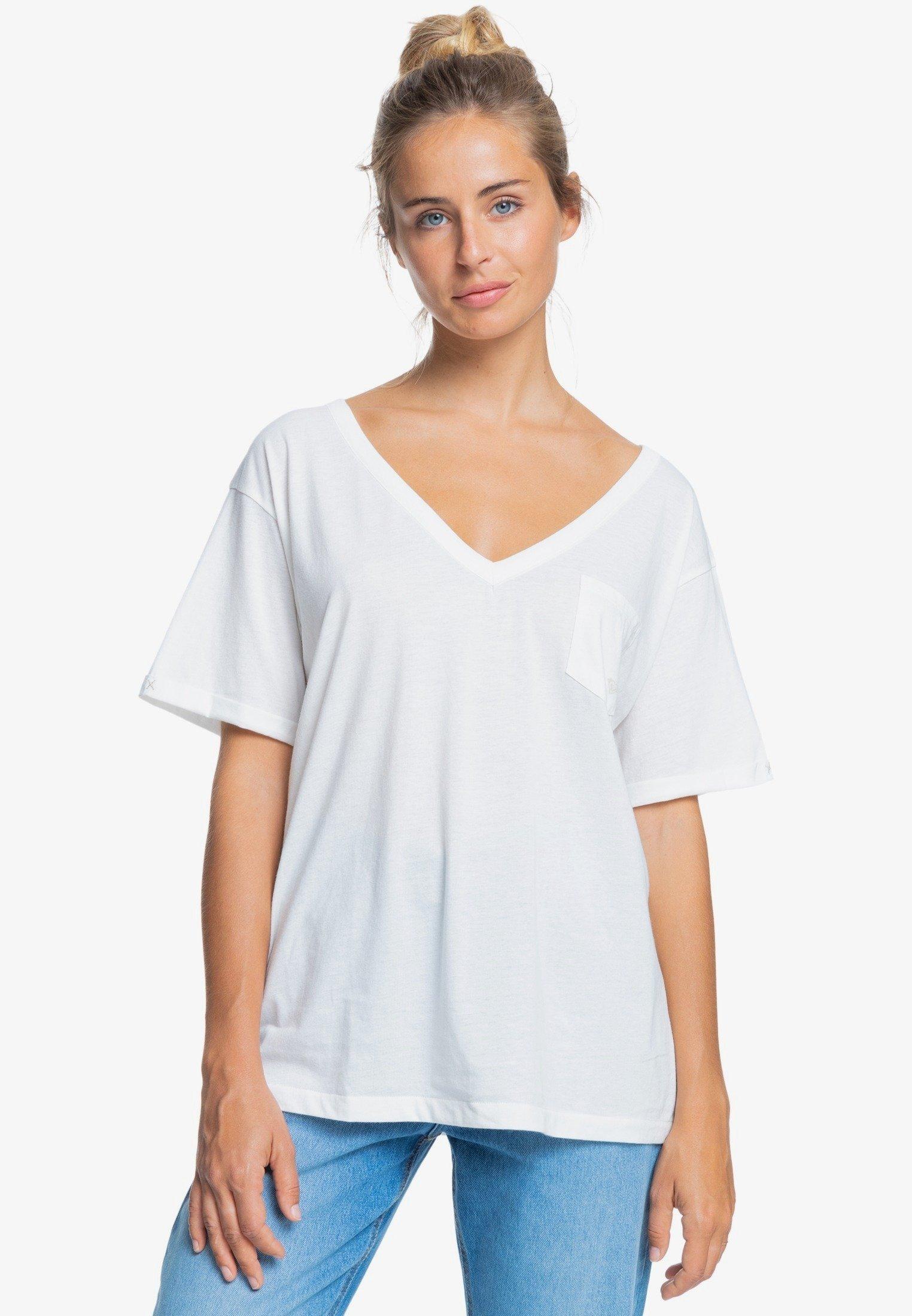 Damer T-shirts basic