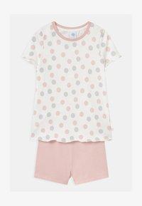 Sanetta - MINI SHORT - Pyžamová sada - white pebble - 0