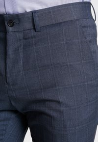 Lindbergh - CHECKED SUIT - Garnitur - blue - 6