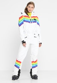 OOSC - RAINBOW ROAD - Schneehose - multi-coloured - 0