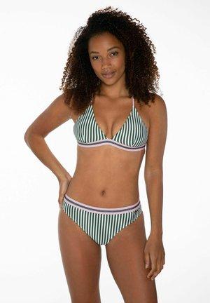 MM PALMTREE TRIANGLE - Bikini top - balance