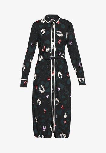 DECO BLOOM - Day dress - black