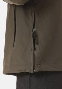 Carhartt WIP - WIP - Outdoor jacket - green - 4