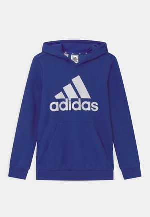 UNISEX - Kapuzenpullover - royal blue/white