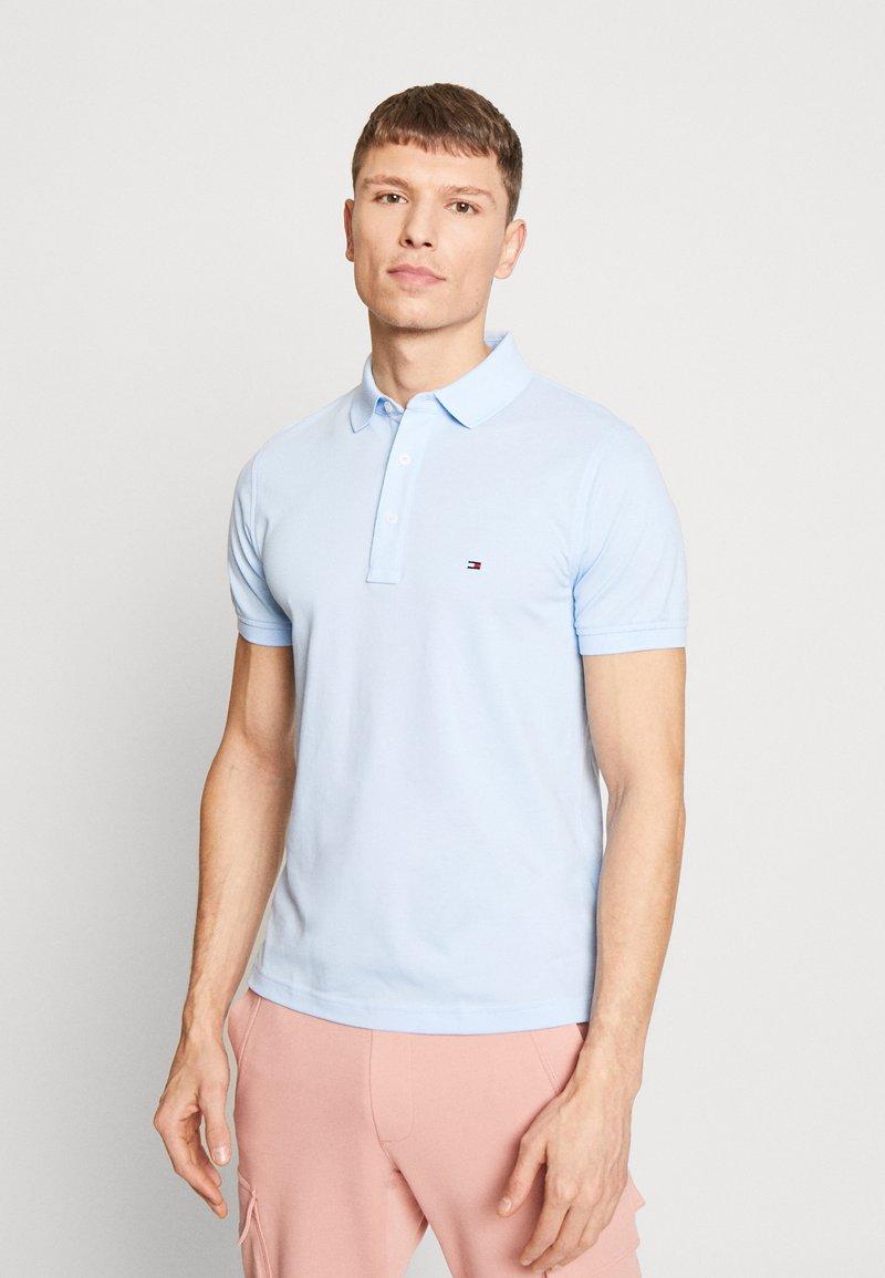 Tommy Hilfiger - Poloshirts - blue
