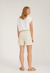 ARMEDANGELS - Shorts - undyed - 2