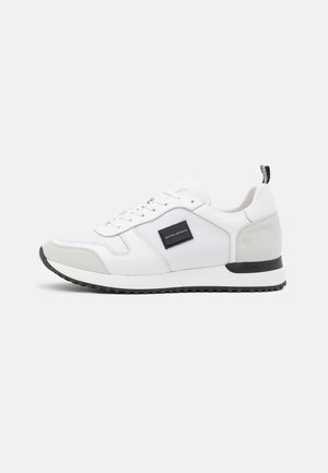 RUN METAL - Trainers - white