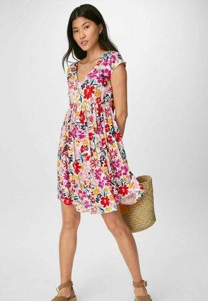 Vestito estivo - multicoloured