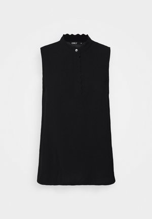 ONLMIMI TALL - Bluse - black