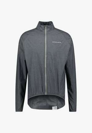 "ENDURA HERREN WINDJACKE ""PAKAJAK"" - Training jacket - black"