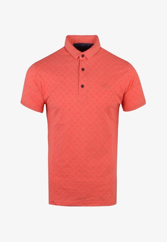 Piké - orange