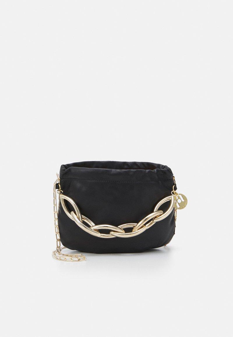 Rosantica - BUBBLE SMALL - Across body bag - black