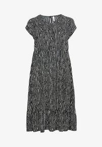 Sheego - Day dress - black - 3