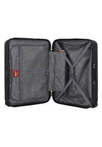 Hardware - Wheeled suitcase - black - 3