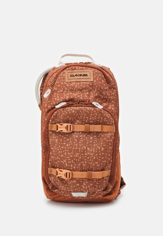 WOMENS SESSION 8L - Backpack - sierra fossil